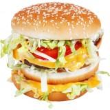 Super Star Бургер